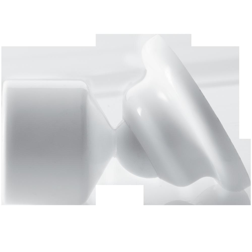 wallquick duschvorhang stangen ringe stangen produkte spirella webshop. Black Bedroom Furniture Sets. Home Design Ideas