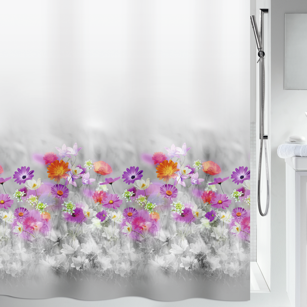 shower curtains | Products | spirella Webshop